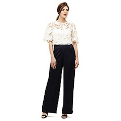Phase Eight - Blue amabella trousers