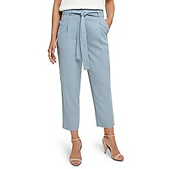Phase Eight - Blue rhea soft trousers