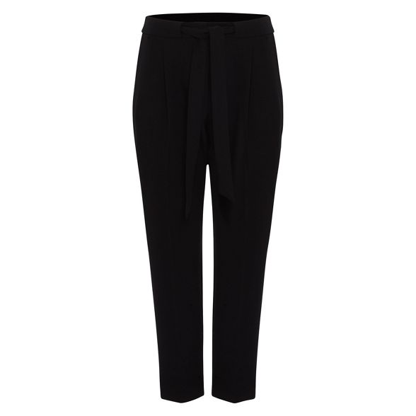Eight Phase Black peg jill trousers leg dqqAU