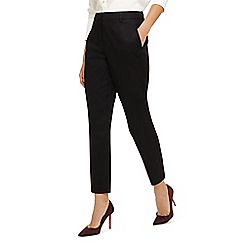 Phase Eight - Ezmay sateen tux trousers