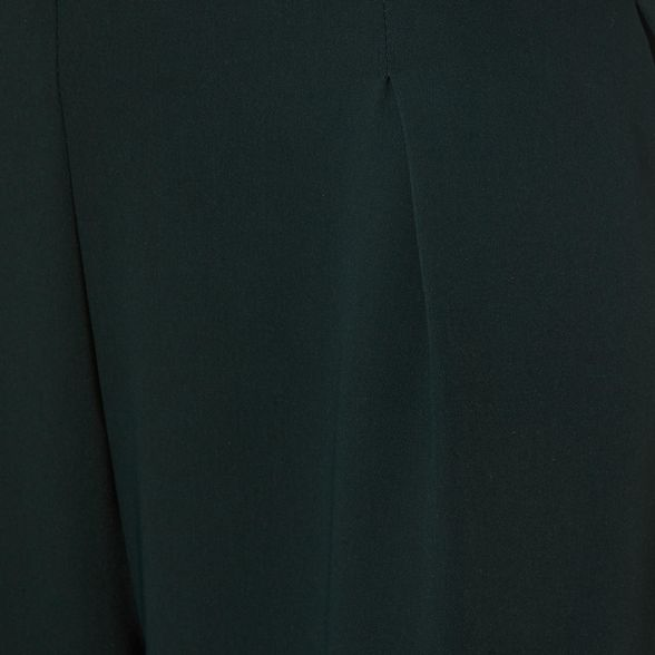 Phase wide Green katie Eight trouser leg fnx7CrPfwq