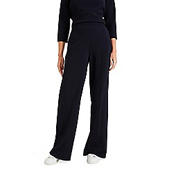 Phase Eight - Blue Geneva Trousers
