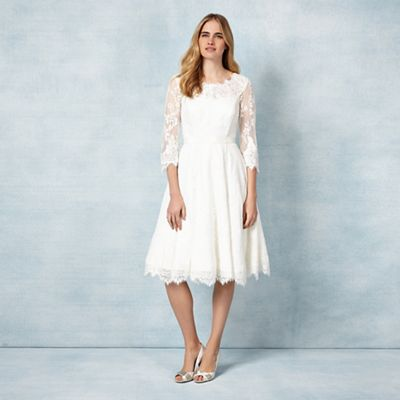 Magnificent Debenhams Sale Wedding Dresses Image Collection - Womens ...