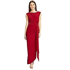 Phase Eight - Scarlet donna maxi dress