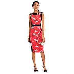 Phase Eight - Genova print dress