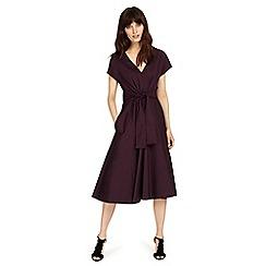 Phase Eight - Leia tie dress