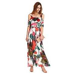 Phase Eight - Nell Floral Maxi Dress