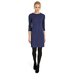 Phase Eight - Blue tilly tunic dress