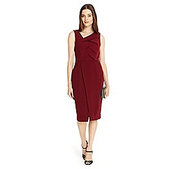 Phase Eight - Mara pleat front dress