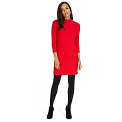 Phase Eight - Francesca rib knit dress