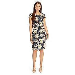 Phase Eight - Delilah double layered dress