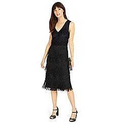 Phase Eight - Bailey fringe dress