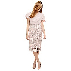 Phase Eight - Pink moriko dress