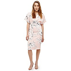 Phase Eight - Pink paige dress