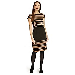 Phase Eight - Denice double layer dress