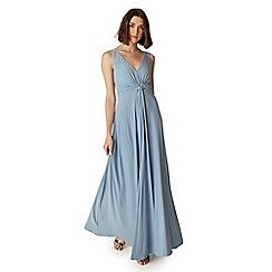 Phase Eight - Blue Caitlyn maxi dress