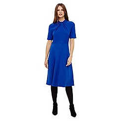 Phase Eight - Tamsin twist neck dress