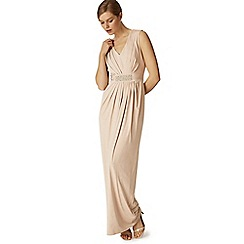 Phase Eight - Martha embellished maxi dress