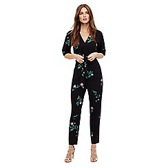 Phase Eight - Floral jumpsuit