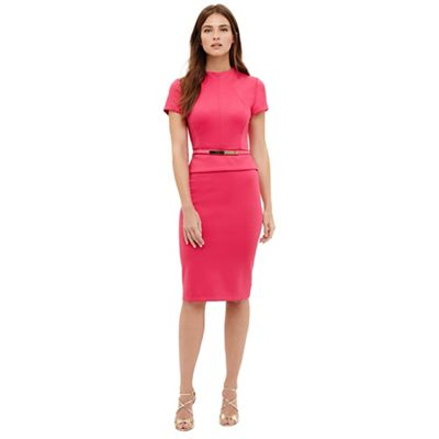 Phase Eight   Darcy Belted Dress by Phase Eight