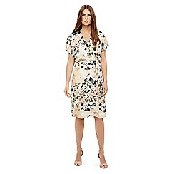 Phase Eight - Jen floral wrap dress