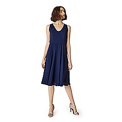 Phase Eight - Cobalt Rosa dress
