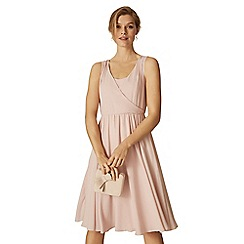Phase Eight - Pink Rosa dress
