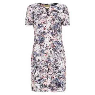 Phase Eight   Multicoloured Jackson Print Dress by Phase Eight