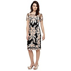 Phase Eight - Sienna tapework dress