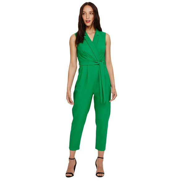Eight Green Phase wrap jumpsuit felicia 85wxnxdRq