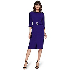 Phase Eight - Purple Cristabel Dress