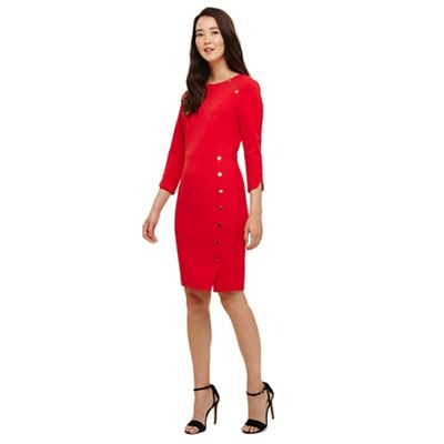 Phase Eight   Red Leanna Dress by Phase Eight