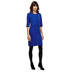 Phase Eight - Sapphire christina tie front dress
