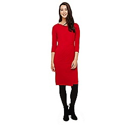 Phase Eight - Red latoya dress