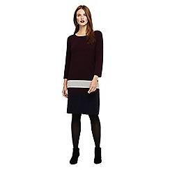 Phase Eight - Celine block hem tunic dress