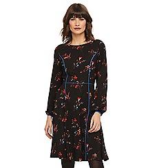 Phase Eight - Multicoloured Elysia Print Dress