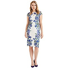 Phase Eight - Multi Kyra Placement Dress