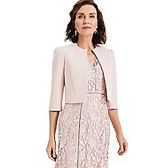 Phase Eight - Pink Amaya lace dress