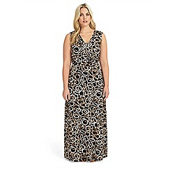 Studio 8 - Sizes 12-26 elenora dress