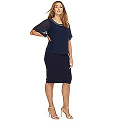 Studio 8 - Navy harley dress
