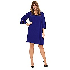 Studio 8 - Sizes 14-26 Elmira swing dress