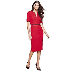 Red Dresses Debenhams