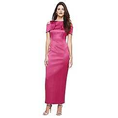 Damsel in a dress - Jaida bardot maxi dress