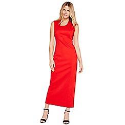 bdc2dee95c7c8 Damsel in a dress - Palma structured maxi dress