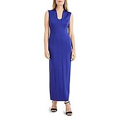 Damsel in a dress - Cobalt Sophy Maxi Dress