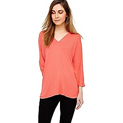 Phase Eight - Pink vanessa oversized top