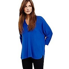 Phase Eight - Vanessa oversized top