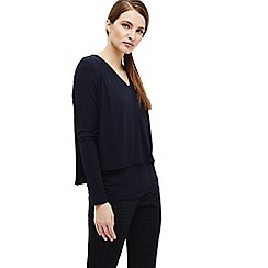Phase Eight - Dee double layer top