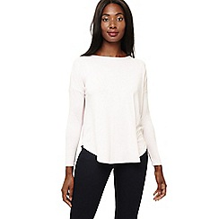 Phase Eight - Pale pink lilith swing top
