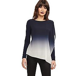 499c7f44fb3e1b blue - Blouses - Phase Eight - Smart tops - Women